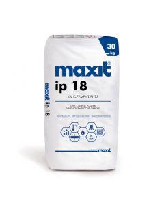 maxit ip 18