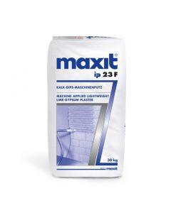 maxit ip 23 F Kalk-Gips-Maschinenputz
