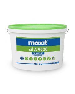 maxit sil A 9020 Rillenputz