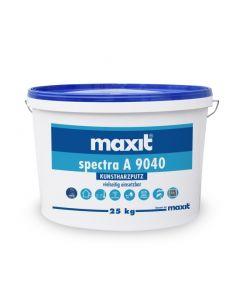 maxit spectra A 9040 Kratzputz