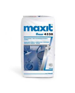 maxit floor 4320 Renovations- und Holzbodenausgleich schnell