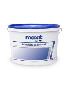 maxit ton 911 Pflasterfugenmörtel Farbton sand
