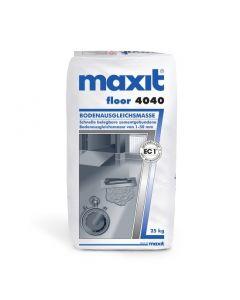 maxit floor 4040 Bodenausgleichsmasse