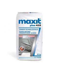maxit plan 435