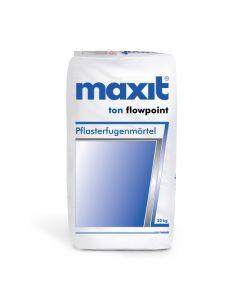 maxit ton flowpoint Pflasterfugenmörtel