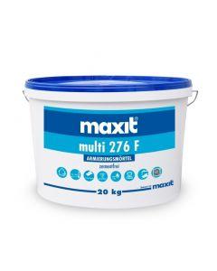 maxit multi 276 F Armierungsmörtel