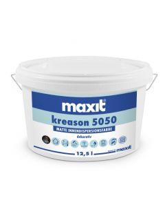 maxit kreason 5050 Innendispersionsfarbe