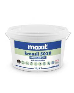 maxit kreasil 5020 Innensilikatfarbe - Öko-Farbe