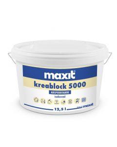 maxit kreablock 5000 Absperrfarbe