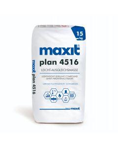 maxit plan 4516