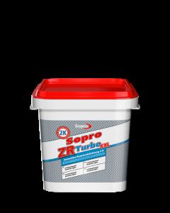 Sopro ZR Turbo XXL Zementäre Reaktivabdichtung 2-K - ZR 618 - 9 kg