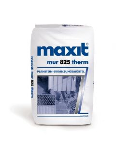 maxit therm 825 Plansteinergänzungsmörtel