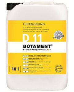 BOTAMENT® D 11 10 Liter