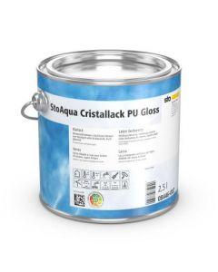 StoAqua Cristallack PU Gloss