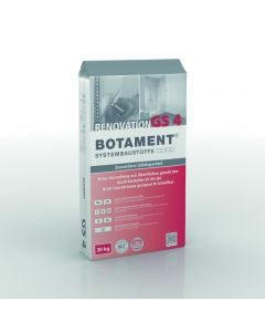 BOTAMENT® Renovation GS 4