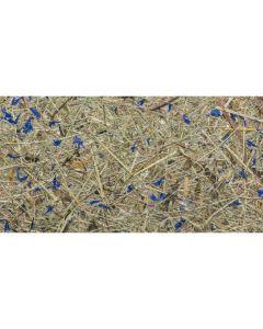 selbstklebend Heutapete Wildspitze Himmelblau