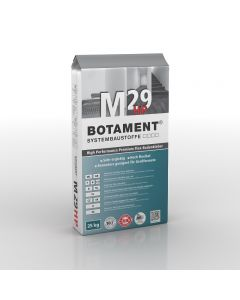 BOTAMENT® M 29 HP 25 kg