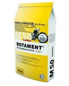 BOTAMENT® M 50 Classic