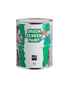 GreenScreenFarbe