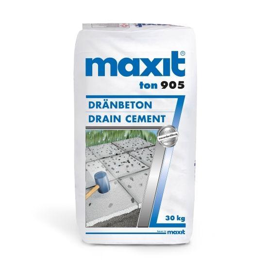 Maxit ton 905